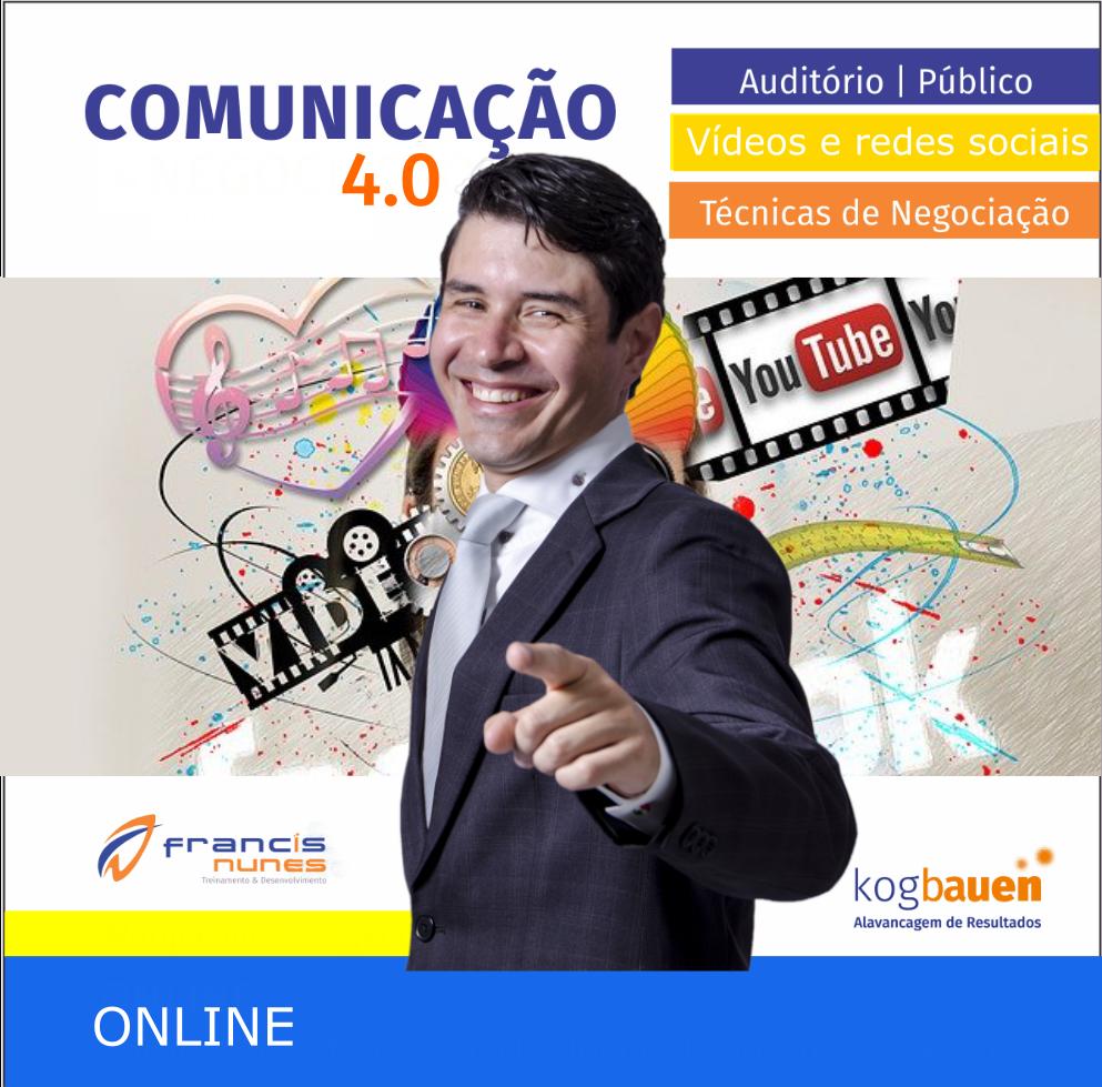 COMUNICACAO 40