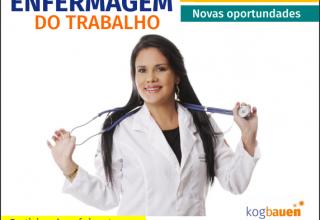 Pós-Graduação em Enfermagem do Trabalho